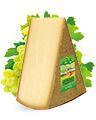 Сыр твердый выдержанный