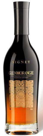Виски Glenmorangie Signet 21 год выдержки 0.7 л 46% в подарочной упаковке - Фото 2