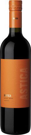 Вино Trapiche Astica Merlot - Malbec красное сухое 0.75 л 13%